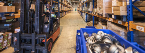Helical-Technology-Warehousing