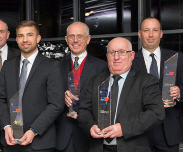 Rolls-Royce Power Systems Award won by Helical Technology